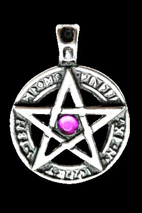 Runic Pentagram (MA12)