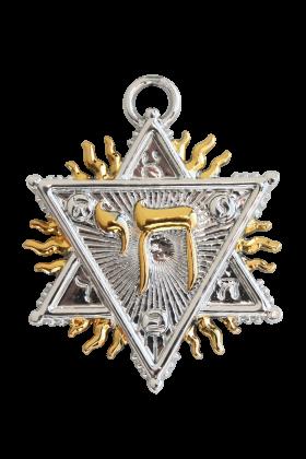 MK1 Figure of Solomon
