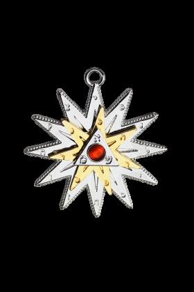MK3 Kabbalah Star