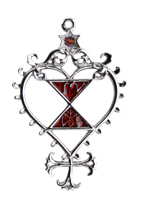 MK4 Pentacle of Venus