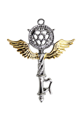 MK7 Key of Solomon