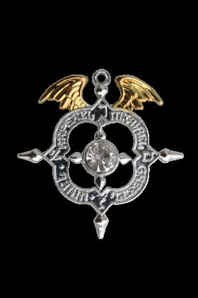 MK8 Winged Archangel Shield