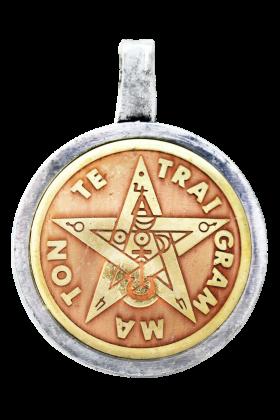 Tetragrammaton (MT8)