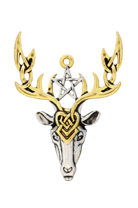 Beltane Stag (MY2)