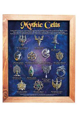 Mythic Celts Display Board (MYDB)
