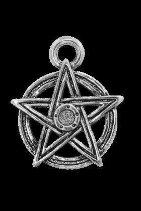 Pentagram (P12)