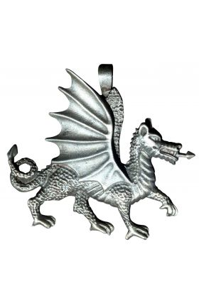 Lost Dragon - Symbol Magic (P214)