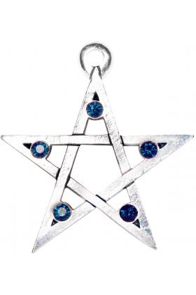 Open Pentagram (PR10)