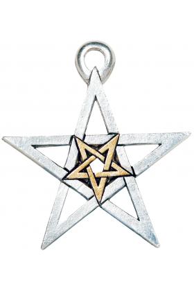 Double Pentagram (PR11)