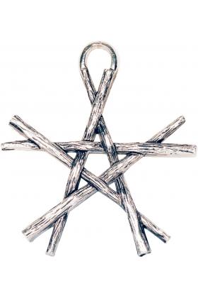 Pentagram of Wands (PR2)
