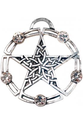 Celtic Pentagram (PR4)
