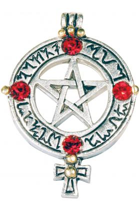 Venusians Pentagram (PR6)