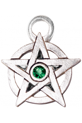 Jewelled Pentagram (PR7)