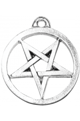 Inverted Pentagram (PR8)