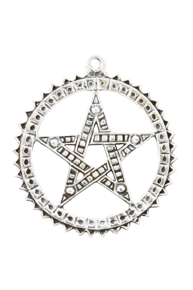 Pagani Pentagram (SC15)