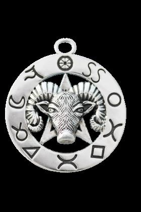 Ram Pentagram (SC17)
