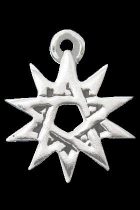 Double Pentagram (SC18)