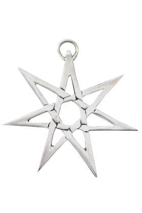Heptagram (SC4)