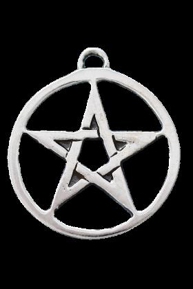 Pentagram (SC9)