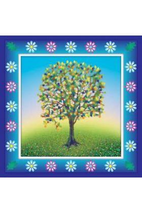 Spring Tree - Shamana Cards (SH03)