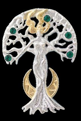 Serene Celina Sylvana (SN03)