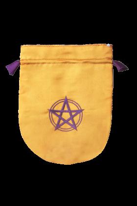 Pentagram in Circle (STB04)