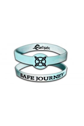 Safe Journey Charm Band x5 (SWB2)