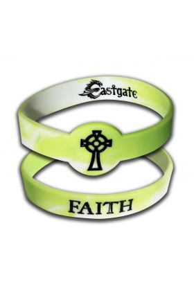 Faith Charm Band x5 (SWB3)