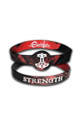 Strength Charm Band x5 (SWB5)