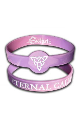 Eternal Calm Charm Band x5 (SWB7)