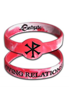 Loving Relationships Charm Band x5 (SWB9)