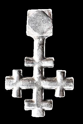 Nordic Crossle (VP5)