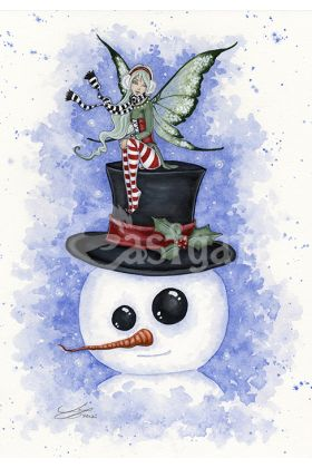 Frosty Friends (ABC4)