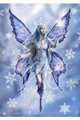 Snowflake Fairy (AN10)