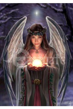 Yuletide Angel (AN12)