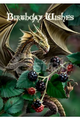Blackberry Dragon (AN19)