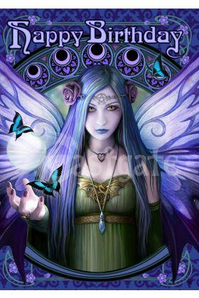 Mystic Aura (AN52)