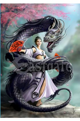 Dragon Dancer (AN63)