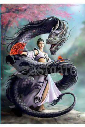 Dragon Dancer (AN63)