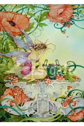 Make a Wish by Linda Ravenscroft (ART16)