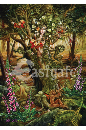Dryad by Briar (ART20)