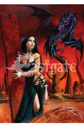 Bride of the Sabbat by Briar (ART31)