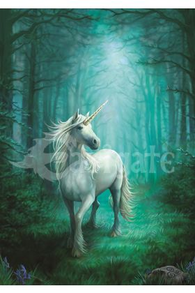 Forest Unicorn by Anne Stokes (ART41)
