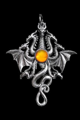 Lernaean Hydra (BB01)