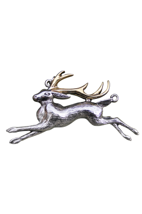 The Jackalope (BB11)