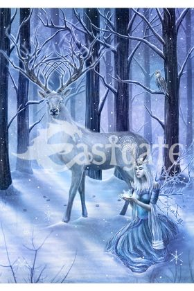 Frozen Fantasy (CB01)