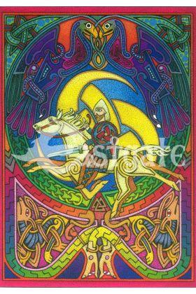 Odin (CD17)