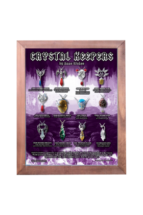 Crystal Keepers Display Board (CKDB)