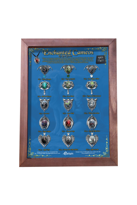 Enchanted Cameo Display Board (ECDB)