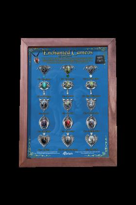 Enchanted Cameo Display Board (ECDB)